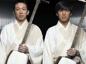 Découverte musicale jour Yoshida Brothers