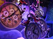 vitrines magiques Galeries Lafayette,