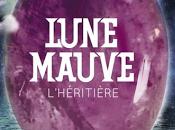 Marilou Aznar, L'Héritière (Lune Mauve