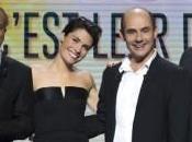 Audiences France tête avec inconnus, deuxième