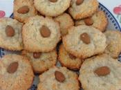 """Biscuits """"Amaretti"""""""