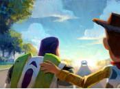 "Exposition ""Pixar, d'animation"""