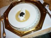 Boulard, Sipp pour écrevisses caviar Menu Noël