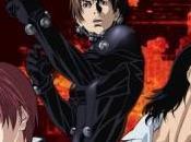 [Manga] Gantz