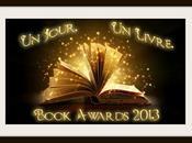 Jour. Livre. Book Awards 2013