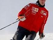 """L'état Michael Schumacher affiche """"légère amélioration"""""""