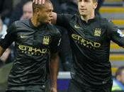 Premier League Manchester City tremble
