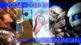Sélection Livegen 2013 MrGame&Watch