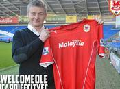Mercato-Cardiff City Solsjkaer nouveau manager (officiel)