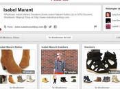 Faire-part mode: Isabel Marant H&M s'uniront pour meilleur Novembre 2013.