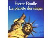 planète singes Pierre Boulle