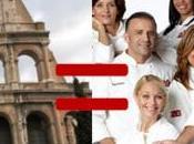 Arènes Rome Reality Show