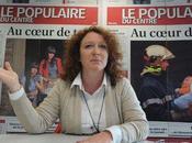Marie-Anne Robert-Kerbrat, future tête liste EELV Limoges