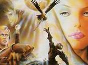 Ladyhawke Joan Vinge