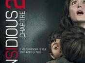 Critique Ciné Insidious Chapitre horreur possédée