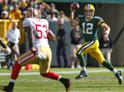 Séries sous Loupe: 49ers-Packers