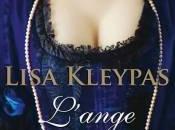 L'Ange Minuit Lisa Kleypas