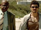 Zulu thriller apre prenant sous fond d'Apartheid!!