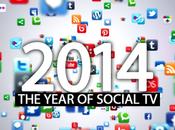 Social prédictions pour 2014