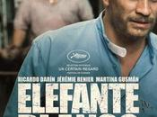 Critique Ciné Elefante Blanco, constat social