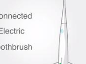 Kolibree dévoile smart brosse dents