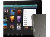 2014 LaCie Fuel, disque Wi-Fi pour iPhone iPad