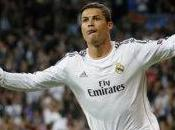 Liga Real Madrid n'abdique