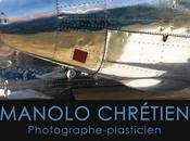 Exposition Manolo Chretien Boulogne-Billancourt