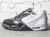 Nike Flight Oreo