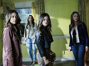 """Pretty Little Liars Synopsis photos promos l'épisode 4.16 """"Close Encounters"""""""