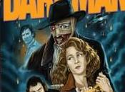 blu-ray collector pour Darkman Raimi