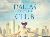 Dallas Buyers Club Matthew McConaughey, Jared Leto Jennifer Garner