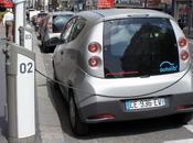 France ventes voitures électriques progressent 2013