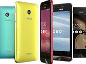2014 Asus annonce gamme ZenFone