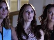 Critiques Séries Pretty Little Liars. Saison Episode