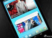 Comment transformer votre tablette outil productivité [iPad-Android]