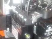 Changement brûleur chaudière pour meilleur rendement condensation