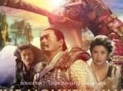 "Bande annonce ""The Monkey King"" Cheang Pou-soi avec Donnie Chow Yun-Fat."