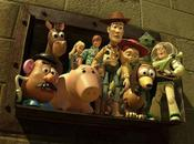 Exposition Pixar, d'animation