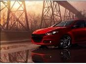 Dodge Dart Blacktop 2015 passée SRT4?