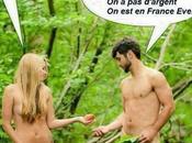 France Nacked Bashing
