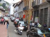 Équateur 2014 Contexte