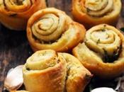 Escargots beurre d'ail sans escargots pour l'apéro encore drôle d'histoire…