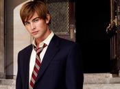 Glee, saison Chace Crawford (Gossip Girl) apparaîtra dans 100ème épisode
