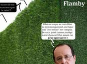 Hollande taire closer