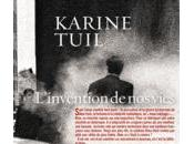 L'invention vies Karine Tuil chez Grasset