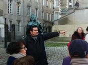 Nantes: d'Anne Bretagne