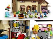 envie Lego Simpson