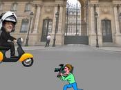 Aidez François Hollande rejoindre Julie Gayet (jeu)