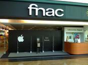"""Fnac lance dans vente téléphones mobiles """"nus"""", Galaxy, iPhone..."""